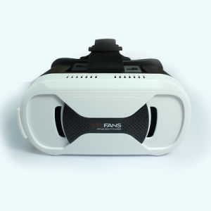 Vr Fans Cheap Price Vr 3D Video Glass Virtual Reality Glasses pictures & photos