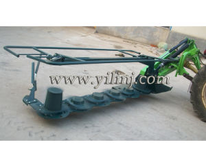Disc Mower with 4 Discs and 1700mm Cutting Width pictures & photos
