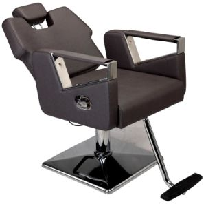 Reclining Chair Beauty Salon Equipment for Barber Shop (MY-112A) pictures & photos