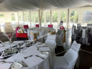 Newest Hotel Wedding Tent for Sale pictures & photos