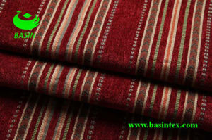 Chenille Sofa Fabric (BS7008) pictures & photos