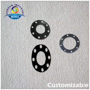 Viton Molded Rubber Gasket pictures & photos