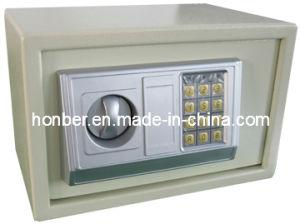 Digital Safe for Home Safe (ELE-SC200D) pictures & photos