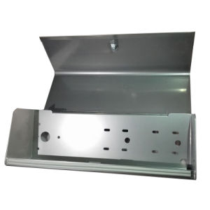China OEM Alloy and Metal Fabrication pictures & photos