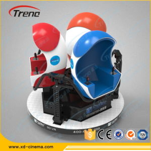 Hot Selling Amazing 9d Vr Game Equipment Virtual Reality Cinema pictures & photos