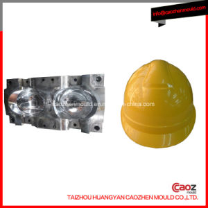 Plastic Injection/Safety Helmet Mould in China