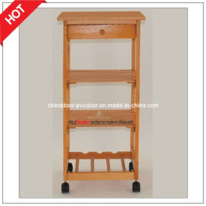 (SM-CC-001) Kitchen Furniture and Dining Cart/Kitchen Trolley