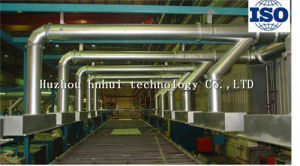 Integrated Ventilation and Dust Removal System pictures & photos