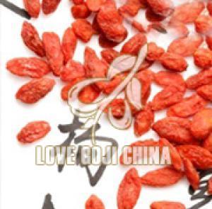 Organic Plump Attentive Savory Goji Berries