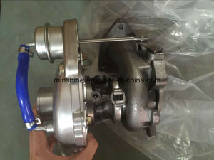 Turbo Charger Engine Parts Pickup pictures & photos