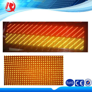 Outdoor Scrolling Text Display Panel Advertising LED Screen P10 LED Display Module pictures & photos