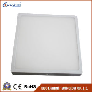 2016 New Design Surface Mounted LED Panel with 8W