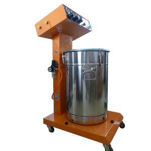 Powder Spraying Machine/Coating Machine