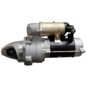 Starter Motor 600-813-4120 For KOMATSU S6D105 pictures & photos