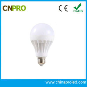 Good Price Plastic 9W E27 SMD5730 LED Light Bulb pictures & photos