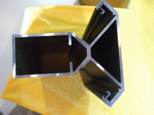 Galuminium Aluminium Extrusion Building Material pictures & photos