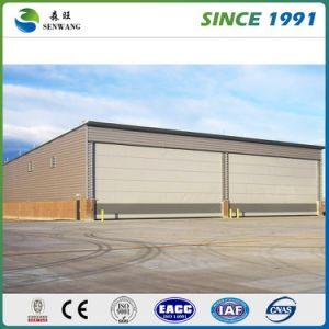 Perfect Design Steel Structure Warehouse Building pictures & photos