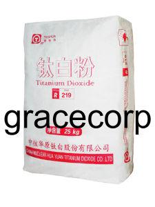 Rutile Titanium Dioxide (R-219) pictures & photos