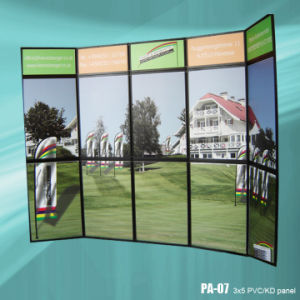 Flexible Folding Panel Display (PA-01) pictures & photos