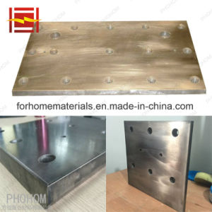 Wear Resistant High Manganese Steel Plate pictures & photos