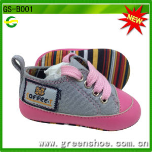 New China Baby Shoes pictures & photos