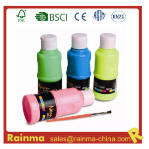 Acrylic Paints in Bottles for Artist Student pictures & photos