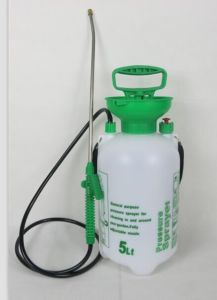 5L Garden Shoulder Pressure Sprayer (5L, 8L, 10L) pictures & photos