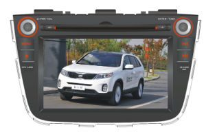 in Dash GPS Navigation for KIA Sorento Car DVD Android System pictures & photos