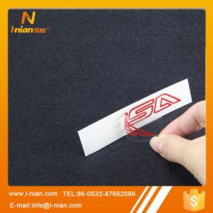 Custom Transfer Film Hollowed out Logo Car Sticker pictures & photos
