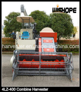 Vertical Axis Flow Big Rice Tank Harvester pictures & photos