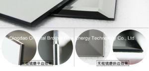 High Quality Beveled Mirror2-6mm, Silver Mirror, China Factory pictures & photos