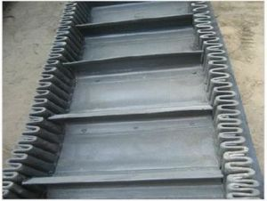 Skirt Rubber Conveyor Belt