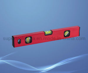 The Aluminium Alloy Spirit Level pictures & photos