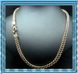 Charm Titanium Necklace (YC-2008)
