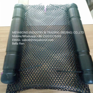 UV Stabilized HDPE Plastic Oyster Bag pictures & photos
