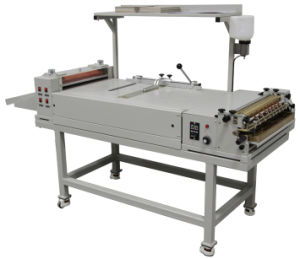 Semi-Auto Casemaker Case Making Machine Binding Machine pictures & photos