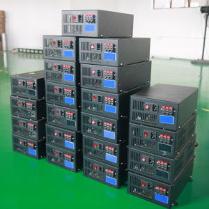 80W Laser Power Supply (GS9000) From Laser Machine pictures & photos