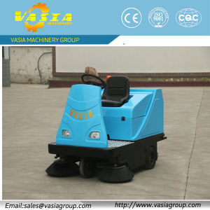 Vasia Sweeper pictures & photos