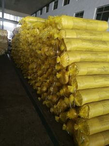 Environmental Protection Fireproof Glass Wool Felt pictures & photos