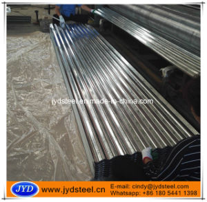 Corrugated Gi Iron Roof Sheet pictures & photos