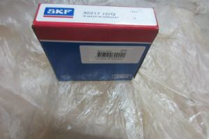 SKF Timken Bearing Distributor 30217 Taperd Roller Bearings pictures & photos