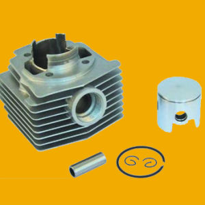 Ss8015 Motorbike Cylinder, Motorcycle Cylinder for Mbk pictures & photos