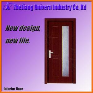 Melamine Door Skins for Kitchen Cabinet Doors pictures & photos