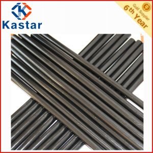 Dry Black Hot Melt Adhesive Manufacturers pictures & photos