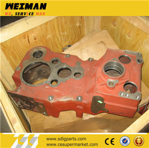 Zf Gearbox for Wheel Loader pictures & photos