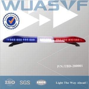 LED Light Bar for Emergency Warning Vehicle, with Patent pictures & photos