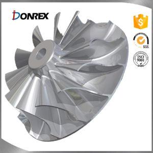 OEM Service Iron Precision Cast Part for Impeller