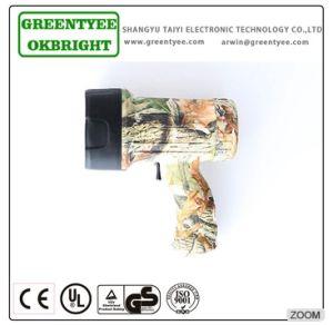 3watt Popular High Lumen Camouflage Hunting Spotlight pictures & photos
