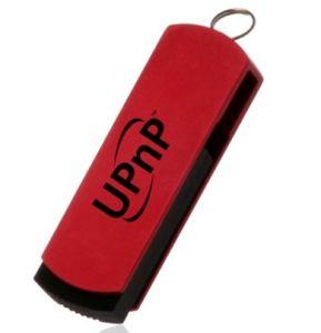 8GB-64GB High-Speed Swivel USB3.0 Flash Drive Rotary Memory Stick USB Pen Drive (FDA01)