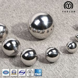 AISI52100 Bearing Steel Ball/ Chrome Steel Ball pictures & photos